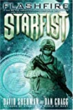 REVIEW: Starfist: Flashfire by David Sherman, Dan Cragg
