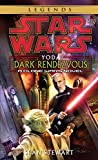 Yoda: Dark Rendezvous (Star Wars: Clone Wars Novel)