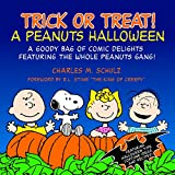 Trick or Treat!: A Peanuts Halloween