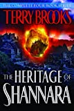 The Heritage of Shannara (all four books)
