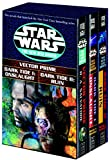 Star Wars: The New Jedi Order, Books 1-3 [boxed edition]