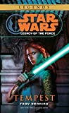 Legacy of the Force: Tempest (Star Wars)