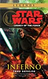 Legacy of the Force: Inferno (Star Wars)