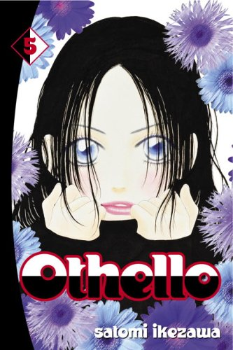 Othello Book 5 cover