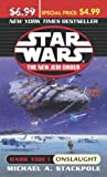 Star Wars: The New Jedi Order: Dark Tide I: Onslaught