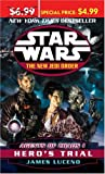 The New Jedi Order: Agents of Chaos I: Hero's Trial (Star Wars)