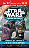 The New Jedi Order: Agents of Chaos II: Jedi Eclipse (Star Wars)