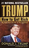 Book Cover: Trump: How To Get Rich by Meredith McIver