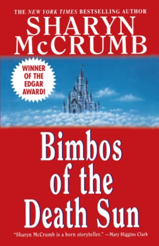 Buy Bimbos of the Death Sun by Sharyn McCrumb