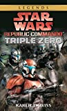 Republic Commando: Triple Zero (Star Wars)
