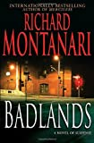 Badlands by Richard Montanari