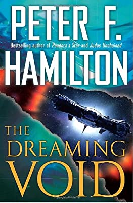 REVIEW: The Dreaming Void by Peter F. Hamilton