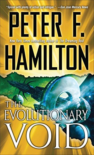 The Evolutionary Void (with bonus short story If At First...) (The Void Trilogy)