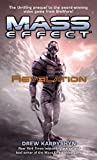 REVIEW: Mass Effect: Revelation by Drew Karpyshyn