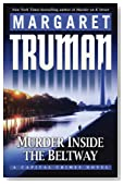 Murder Inside the Beltway by Margaret Truman