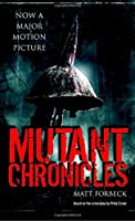 REMINDER: Win Tickets to the Los Angeles Premiere of Mutant Chronicles