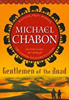 Gentlemen of the Road book cover