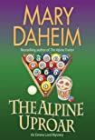 The Alpine Uproar by Mary Daheim