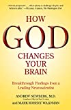 How God Changes Your Brain book cover.