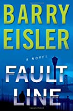 Fault Line by Barry Eisler