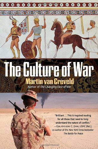 PDF The Culture of War