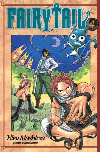 Fairy Tale Book 4 cover