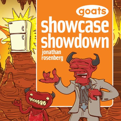 Goats: Showcase Showdown cover
