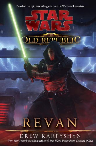Star Wars: The Old Republic: Revan (Star Wars: Old Republic)