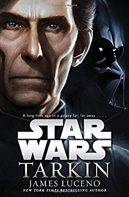 Listen to an Excerpt from the Audiobook about Grand Moff Tarkin
