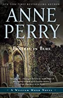 A Funeral in Blue by Anne Perry