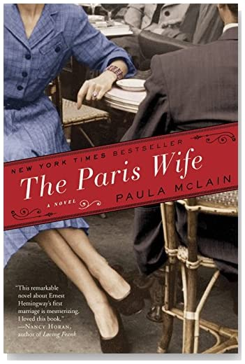 The Paris Wife: A Novel
