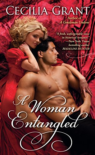 Book A Woman Entangled