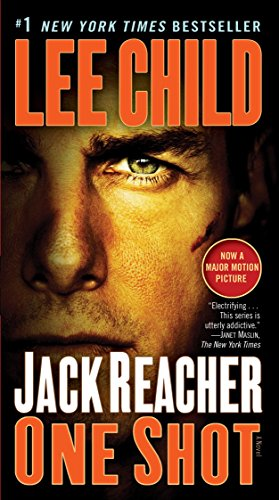 One Shot (Jack Reacher), Child, Lee