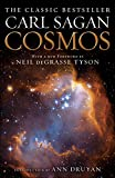 Cosmos (Book) written by Carl Sagan
