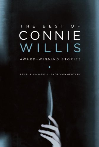 The Best of Connie Willis: Award-Winning Stories cover