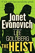 The Heist by Janet Evanovich�and�Lee Goldberg