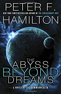 On My Radar: STONE MATTRESS: NINE TALES by Margaret Atwood, SPECIES IMPERATIVE by Julie E. Czerneda, THE ABYSS BEYOND DREAMS by Peter F. Hamilton