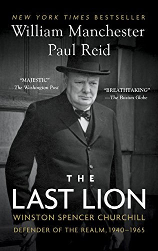 biography of winston churchill What do you do when a legendary biographer dies before completing his  magnum opus on winston churchill call in his no 1 fan.