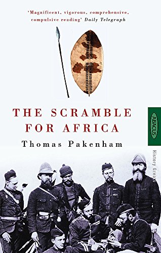 The Scramble for Africa 1876-1912