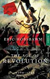 The Age of Revolution: Europe, 1789-1848 - book cover picture
