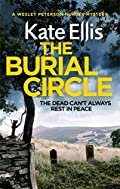 The Burial Circle by Kate Ellis