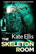 The Skeleton Room by Kate Ellis