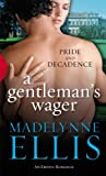 A Gentleman's Wager Book Cover