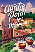 Auntie Poldi and the Lost Madonna by Mario Giordano