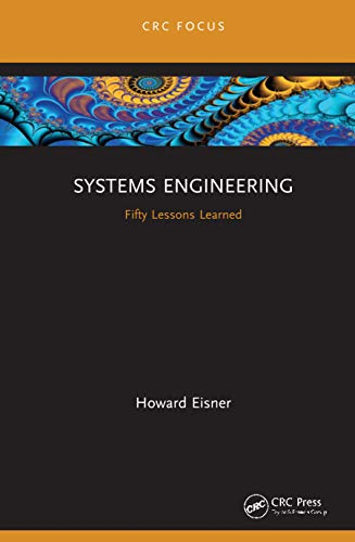Systems Engineering: Fifty Lessons Learned CRC Press 第1张