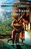 Their New-found Family (Harlequin Romance)
