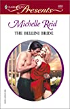 The Bellini Bride (Harlequin Presents, No. 2224)