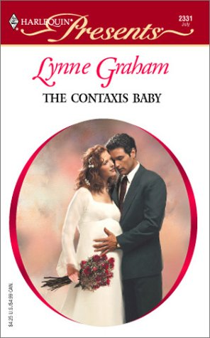 The Contaxis Baby (Harlequin Presents)