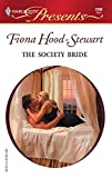 The Society Bride (Harlequin Presents)
