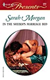 In The Sheikh's Marriage Bed: Surrender To The Sheikh (Harlequin Presents)